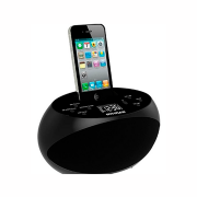 DOCK COM RADIO DCKAC IPHONE 4