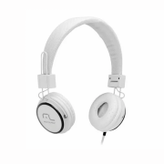 FONE HEADPHONE FUN PH087 BRANCO MULTILASER