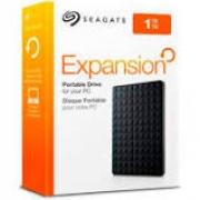 HD EXTERNO SEAGATE 1TB  SLIN