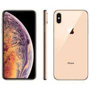 IPHONE XS MAX 64GB OURO CLARO