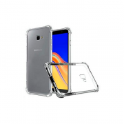 KIT CAPA+PELICULA SAMSUNG GALAXY J4 PLUS