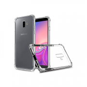 KIT CAPA+PELICULA SAMSUNG GALAXY J6 PLUS