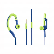 PULSE FONE OUV EARHOOK VERDE PH207 MUL