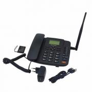 Telefone Celular Rural de mesa 4G - RE505
