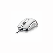 MOUSE WARRIOR GAM MO228 PRATE C/LED MULT