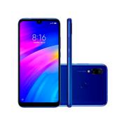 XIAOMI 7A 32GB BLUE - GARANTIA 90 DIAS