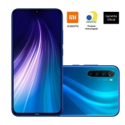 XIAOMI NOTE 8 128GB BLUE GARANTIA 90D