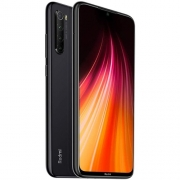 XIAOMI NOTE 8 64GB BLACK GARANTIA 90D