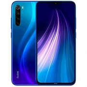 XIAOMI NOTE 8 64GB BLUE GARANTIA 90D