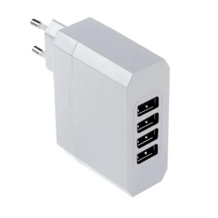 CARREG. PARE M4 SAIDAS USB CB076 MUL