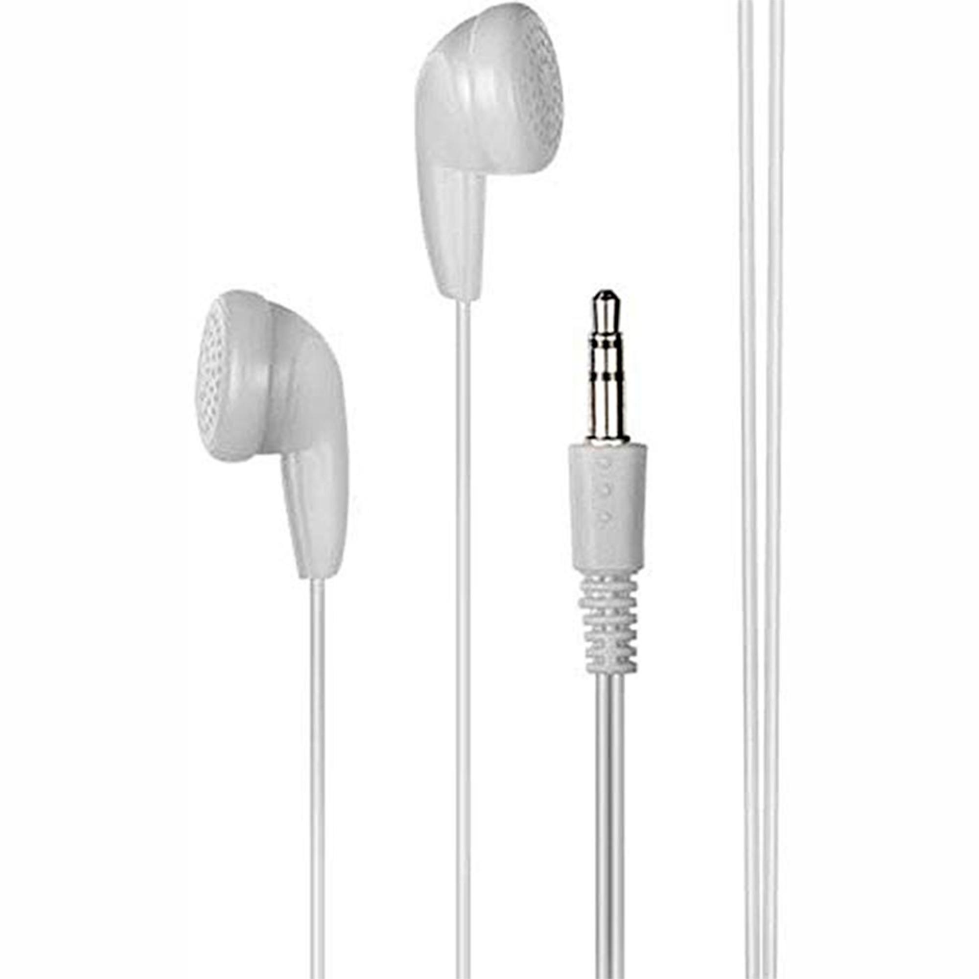 FONE EARPHONE BRANCO PH313 MULTILASER