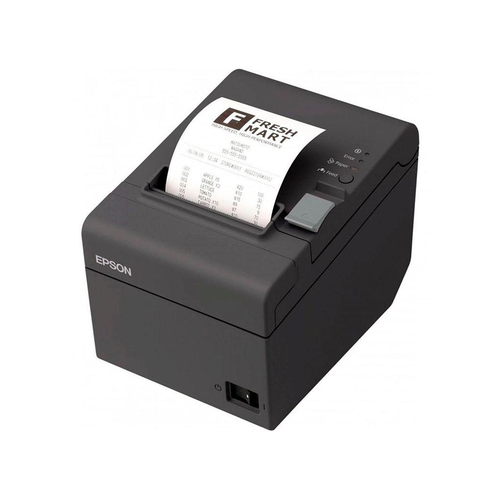 IMPRE.EPSON TERMICA TM-T20 USB