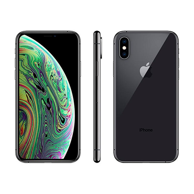 IPHONE XS 64GB CINZA