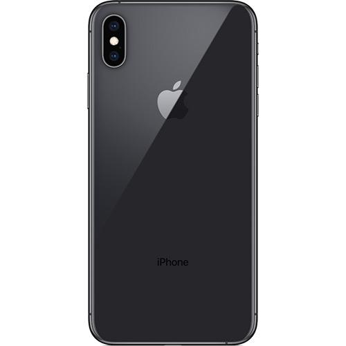 IPHONE XS MAX 64GB CINZA