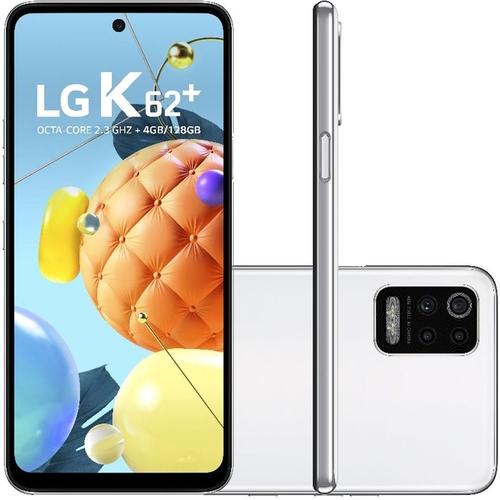 LG K62 PLUS K525 128GB BRANCO
