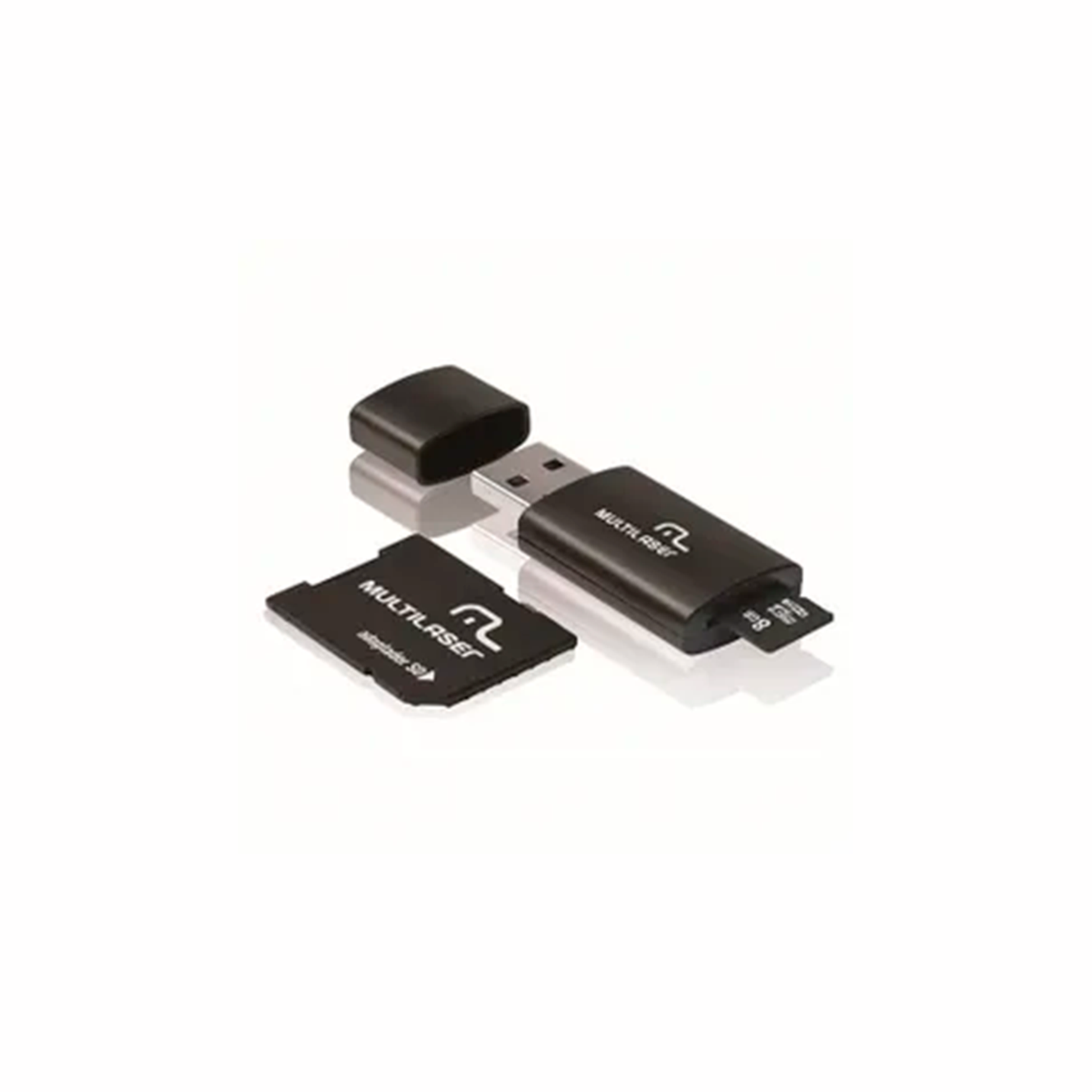 MEMORIA/PENDRIVE 64GB MC115 MULTILASER