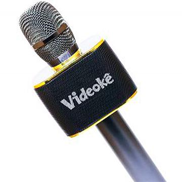 MICROFONE BLUETOTH IVIDEOKE VIDK001
