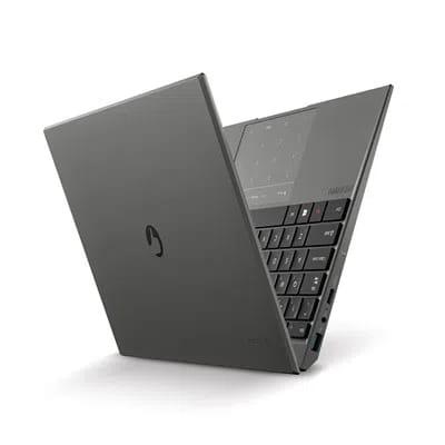 Notebook Positivo Motion C4500DI 14.1'' HD Celeron 500GB 4GB Linux Cinza