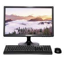 PC 20827 ALL IN INTEL I3 4GB SSD 120GB