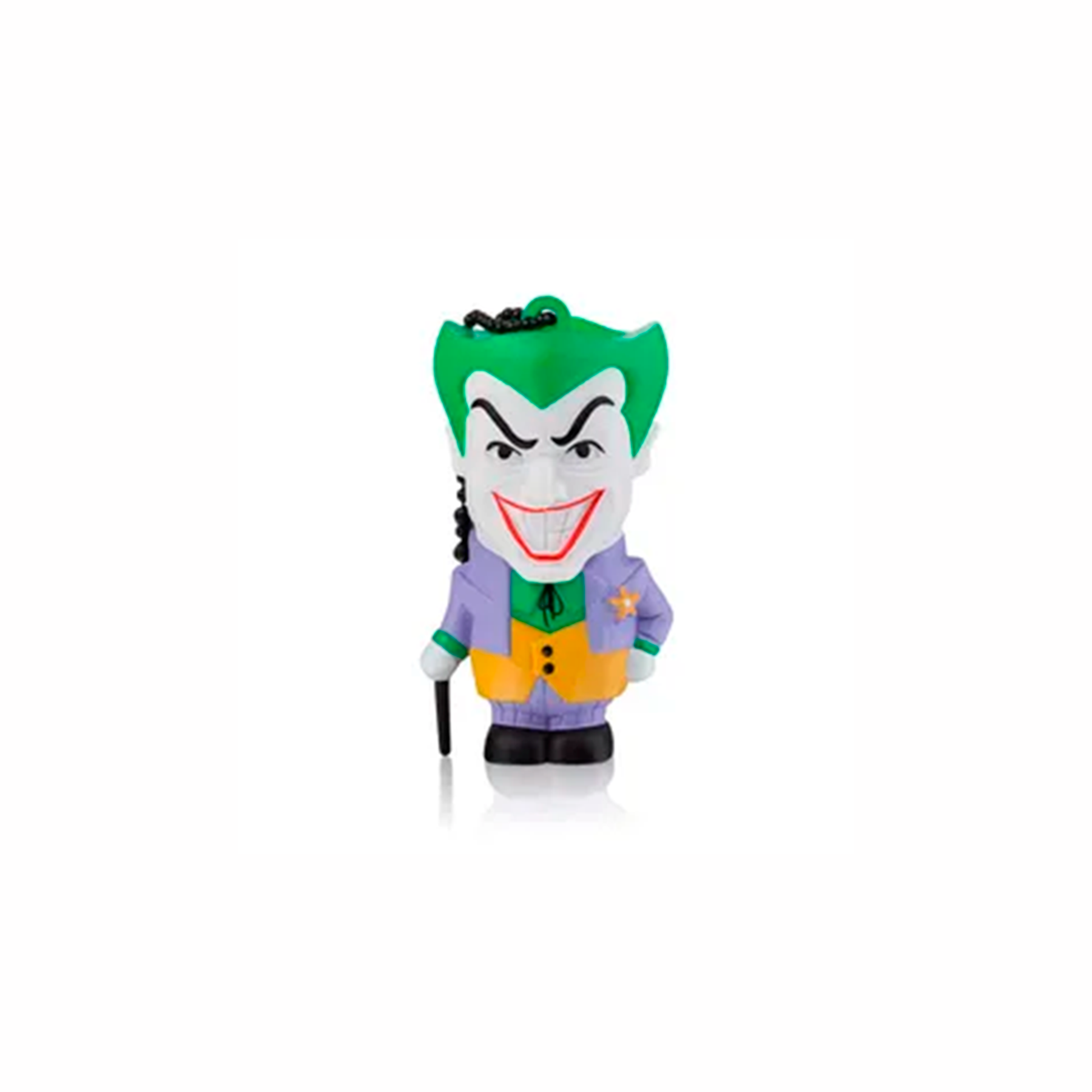 PENDRIVE CORINGA 8GB PD088 MULTILASER