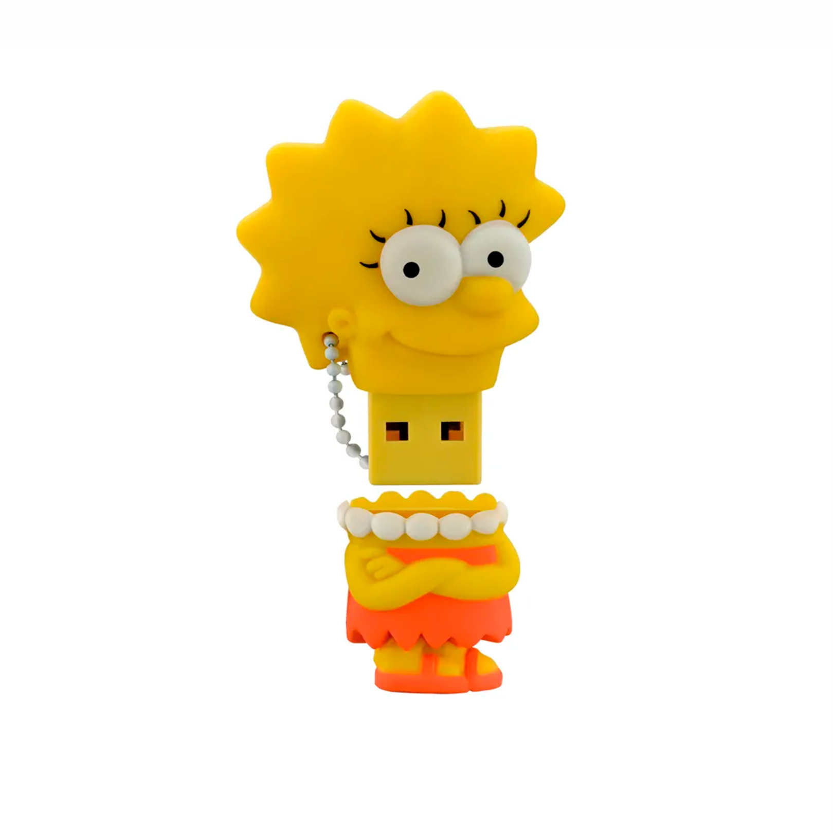 PENDRIVE SIMPSONS LISA 8GB PD072 MULTILASER