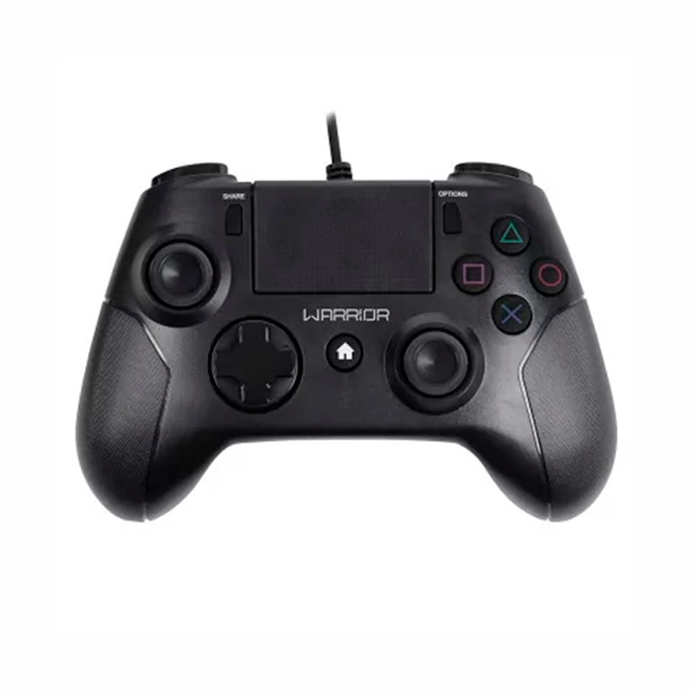 CONTROLE  PS4/PC WARRIOR JS083 MULTILASER
