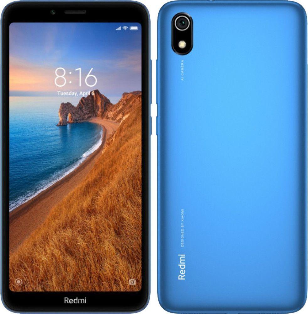 XIAOMI 7A 16GB BLUE -