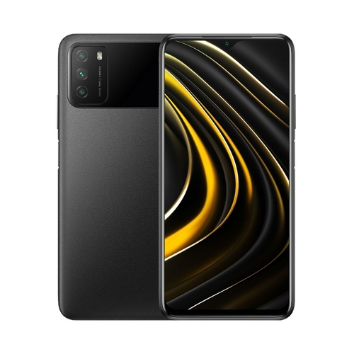 XIAOMI POCO M3 128GB BLACK GARANTIA 90D