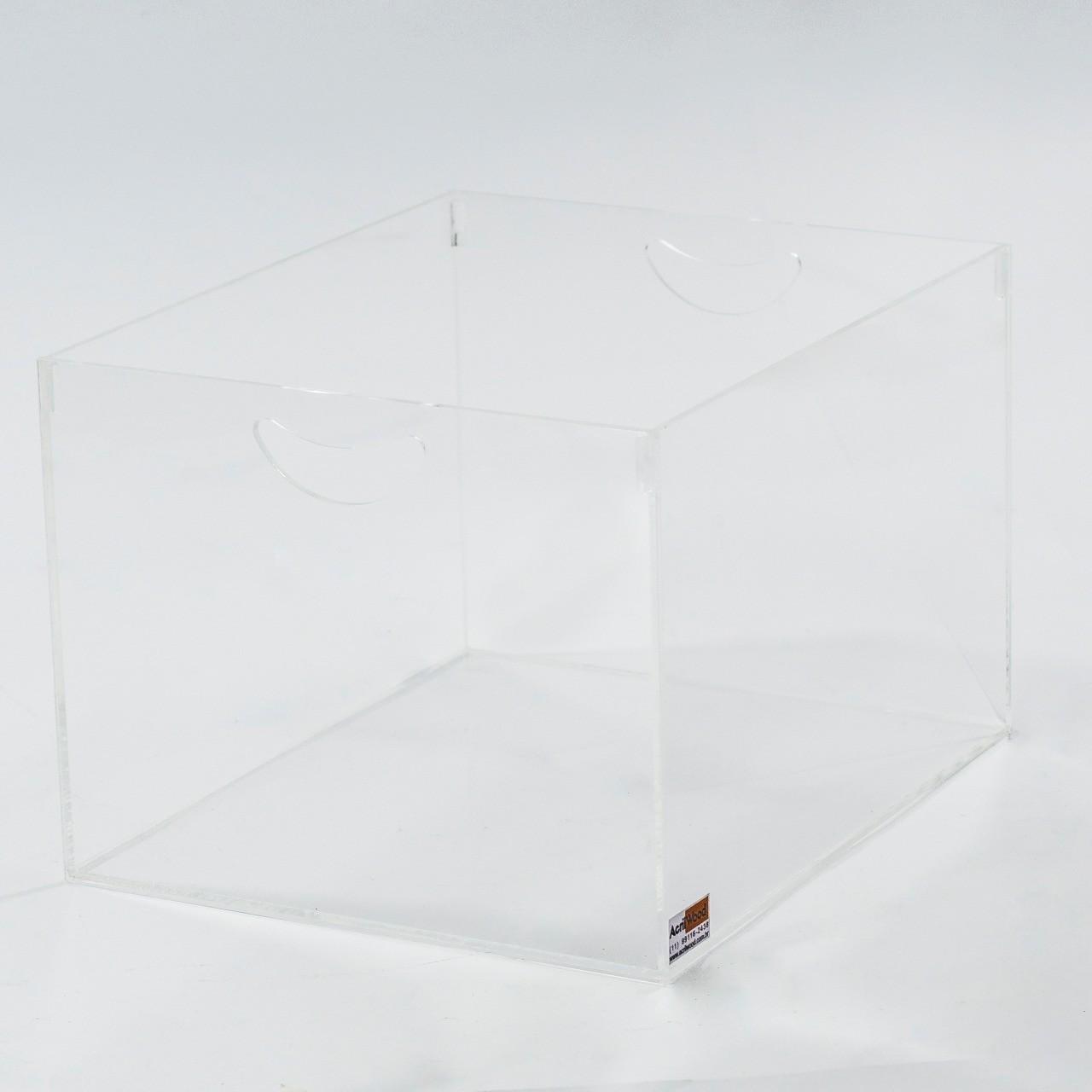 Caixa Organizadora G 30x25x20cm