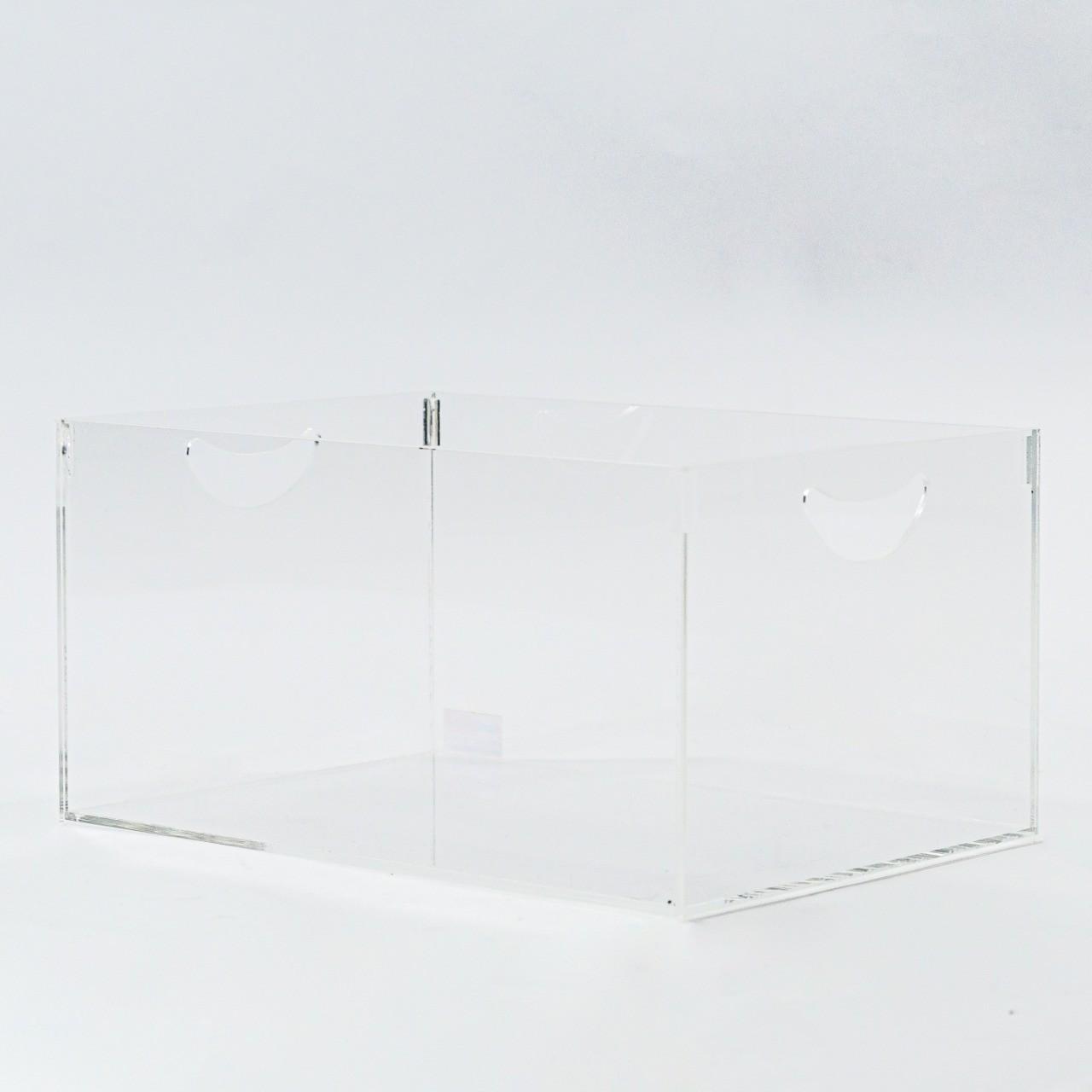 CAIXA ORGANIZADORA M 30x20x15cm