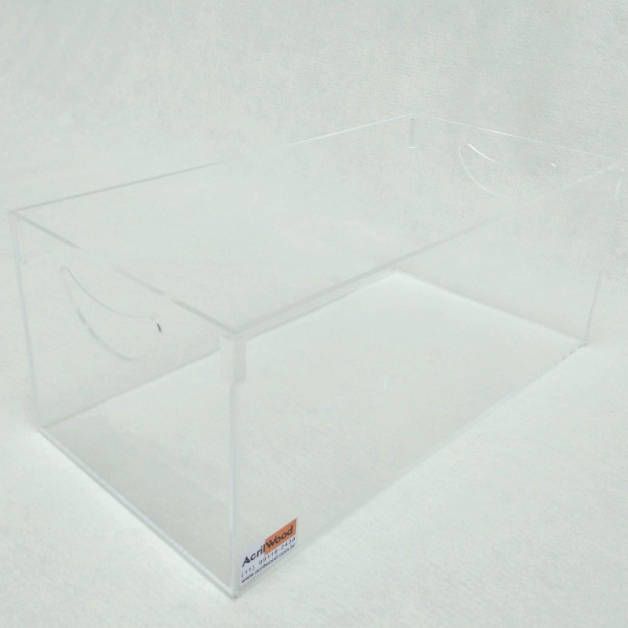 Caixa Organizadora P 30x15x12cm