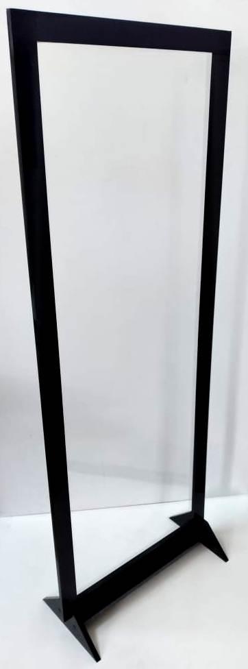 Divisória Biombo De Chão 60x160cm