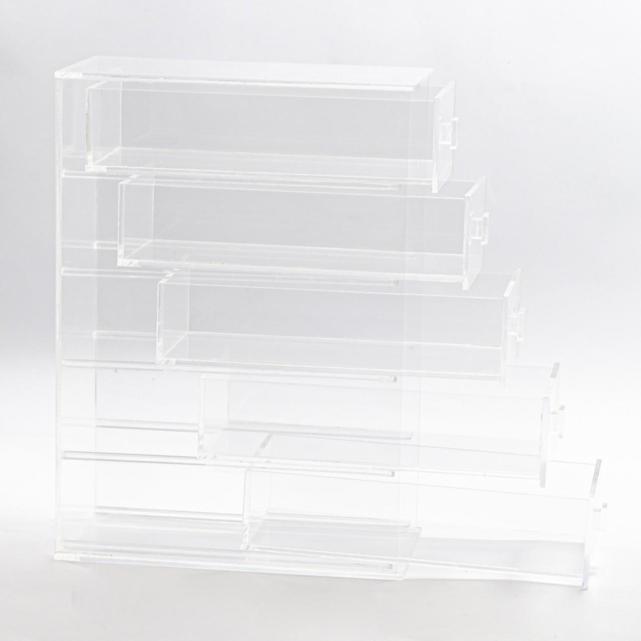 Organizador De Óculos Com Gavetas