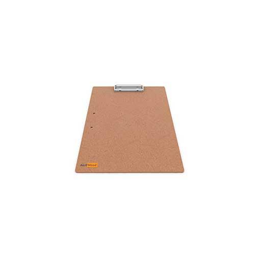 Prancheta Em Mdf A4 - Modelo Vertical / Horizontal