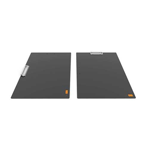 Prancheta Em Psai A3 - Modelo Vertical / Horizontal