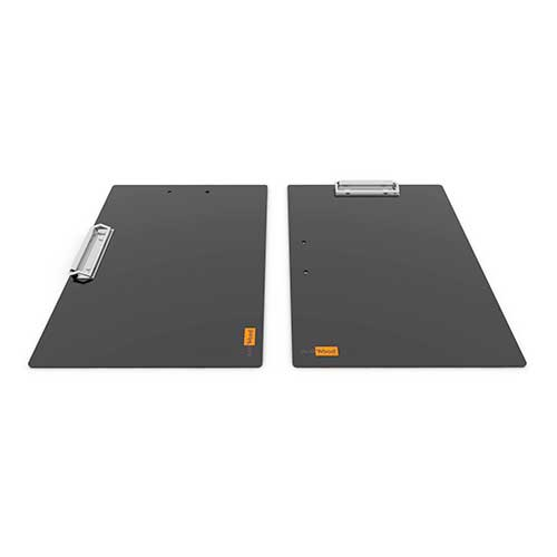 Prancheta Em Psai A4 - Modelo Vertical / Horizontal