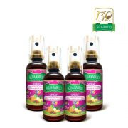 Spray bucal Kids 45ml Água Rabelo Kit 4 uni.