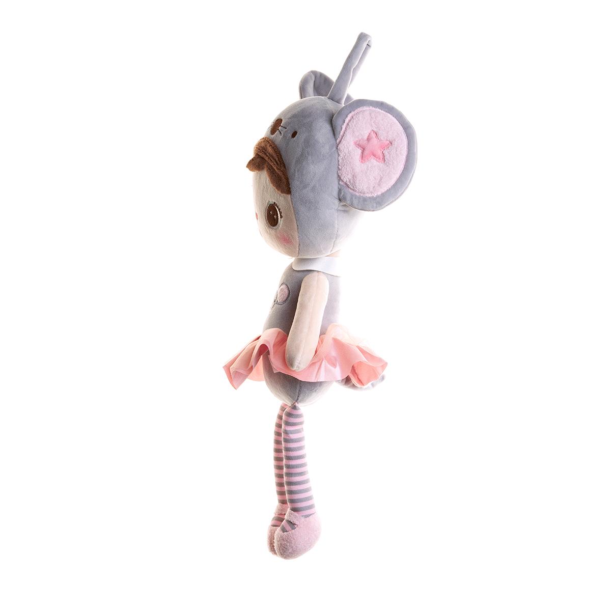 Boneca Metoo Jimbao Ratinha