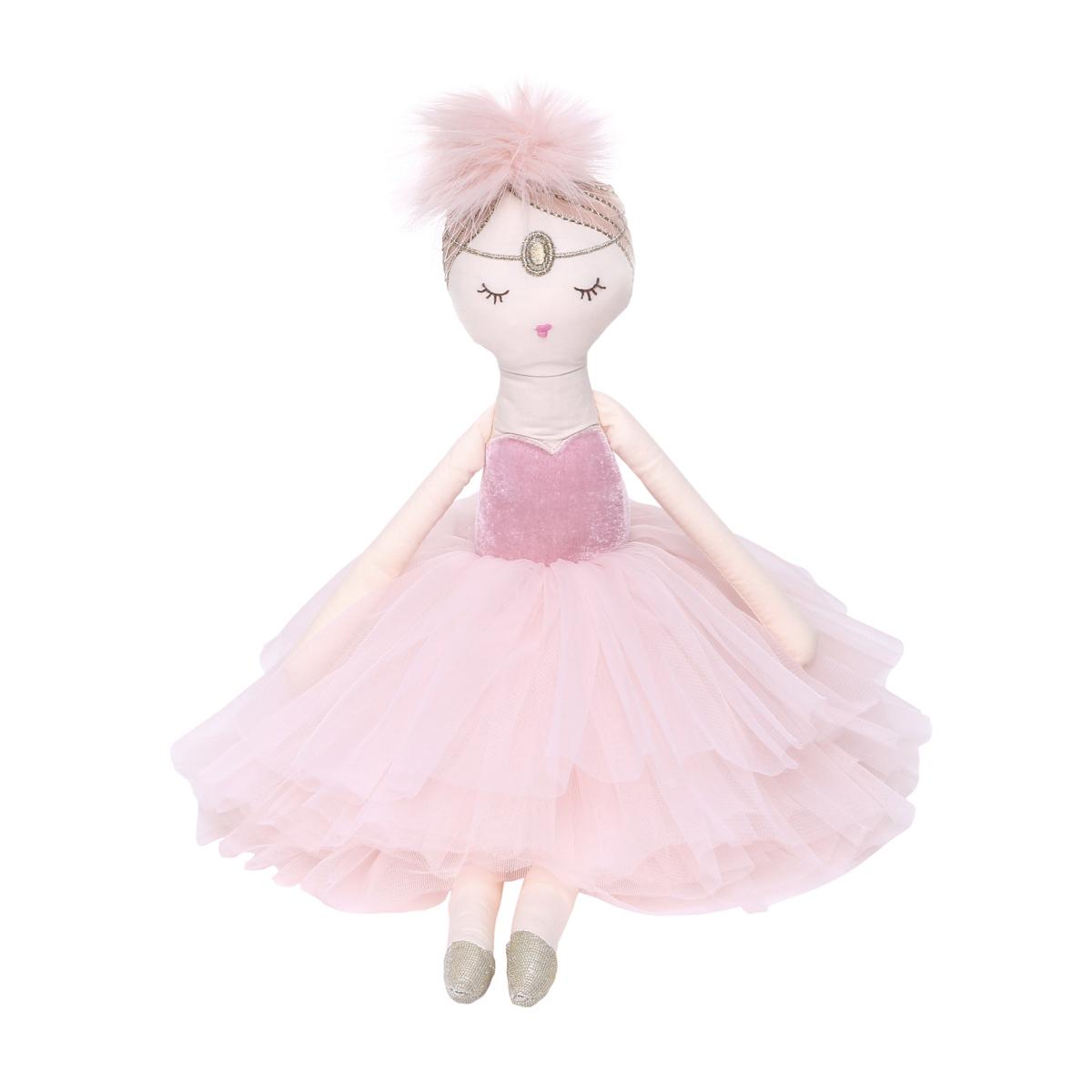 Boneca Sam & Peas Bailarina Desiree