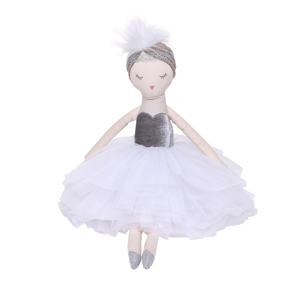 Boneca Sam & Peas Bailarina Scarlett