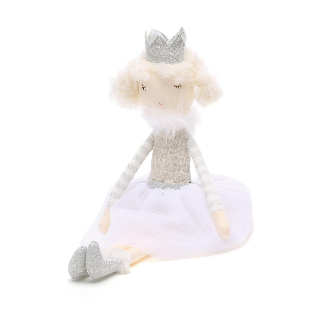 Boneca Sam & Peas Fairy Lola