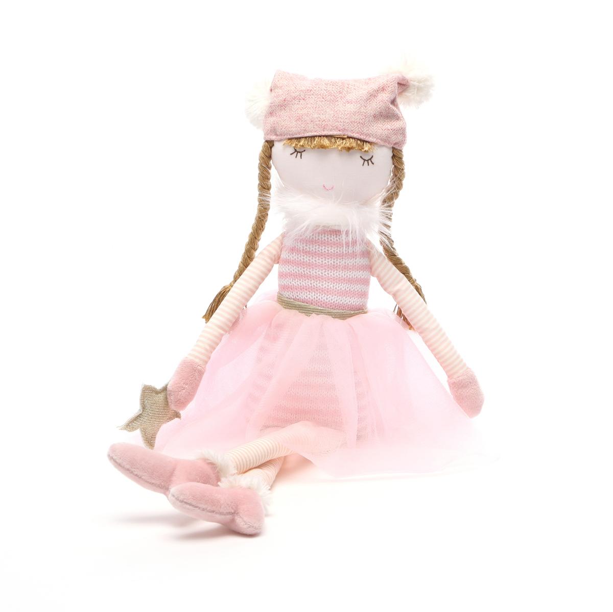 Boneca Sam & Peas Fairy Zoe