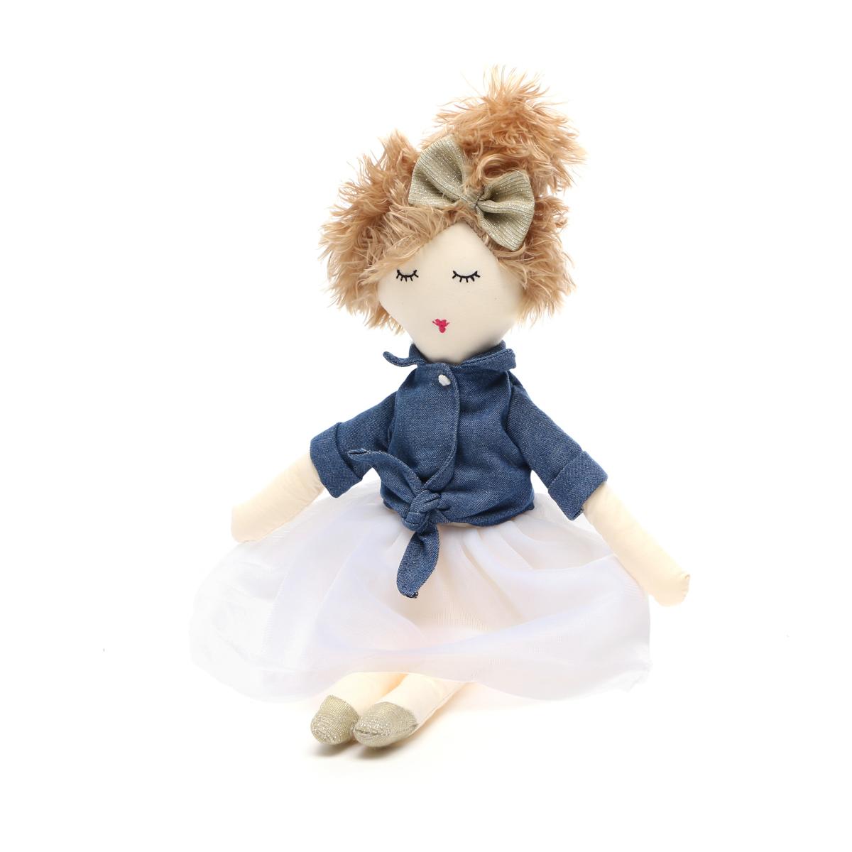 Boneca Sam & Peas Nina