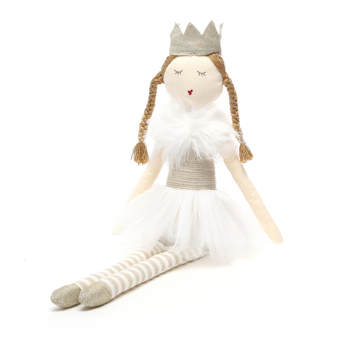 Boneca Sam & Peas Princess Emma