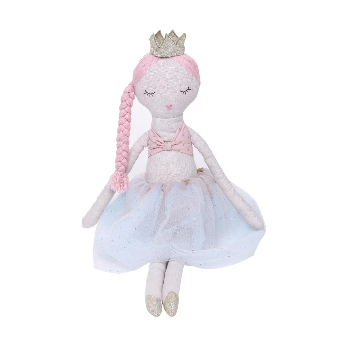 Boneca Sam & Peas Princess Leah