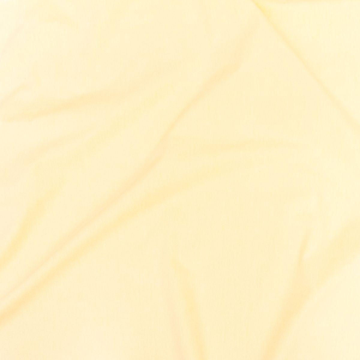 Jogo de lençol Chão De Folhas Chá Com Amarelo e Tropicalina