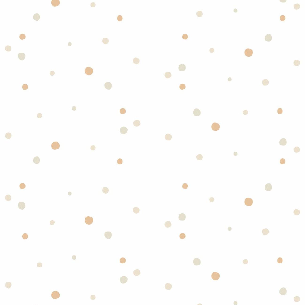 Papel de parede Bosque da Bia Composê Bege