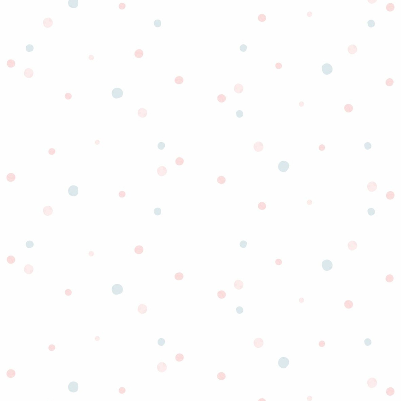 Papel de parede Bosque da Bia Composê Rosa