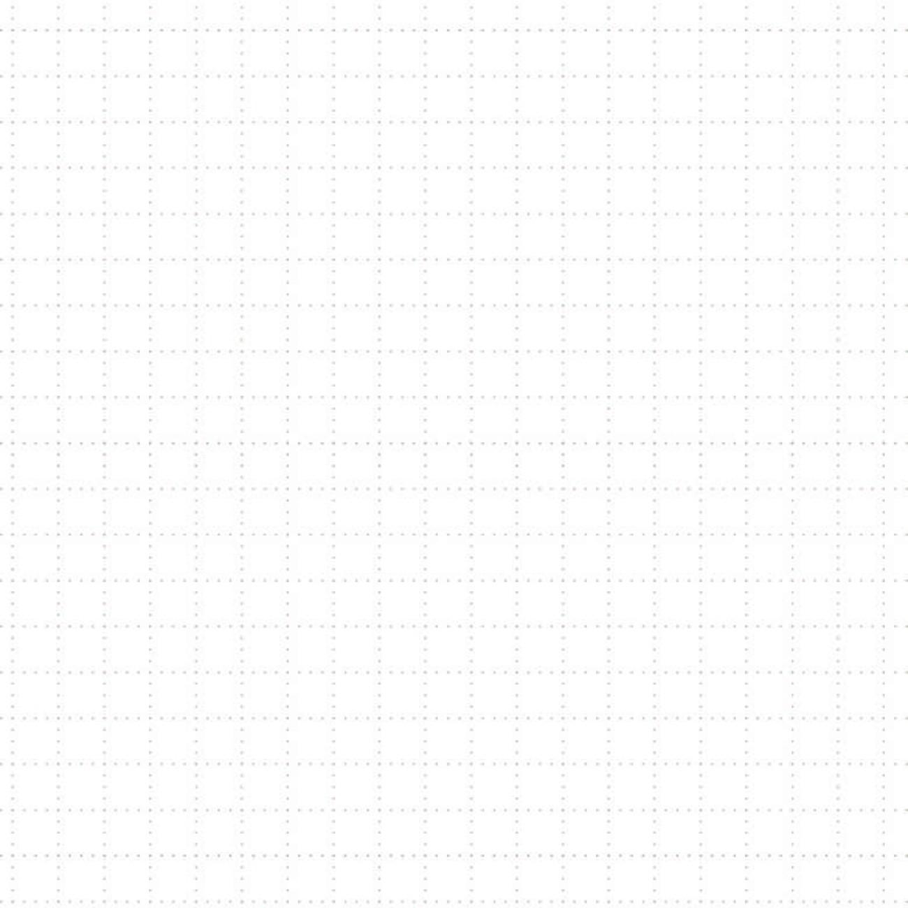 Papel de parede Grid Pontinhos Cinza