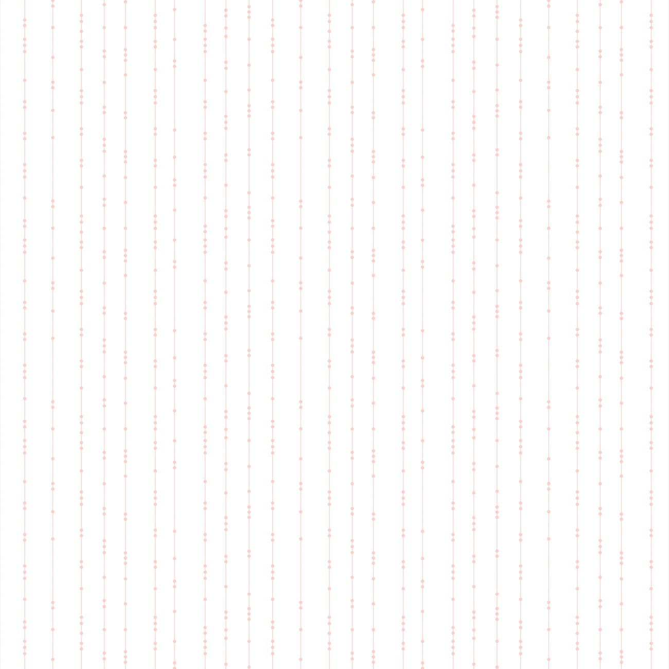 Papel de parede Linhas e Pontos Rosa